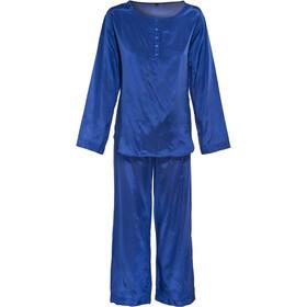 Traveler's Tree Travel Pyjama Dames, blauw